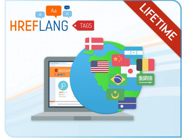 HREFLANG Tags Lifetime License